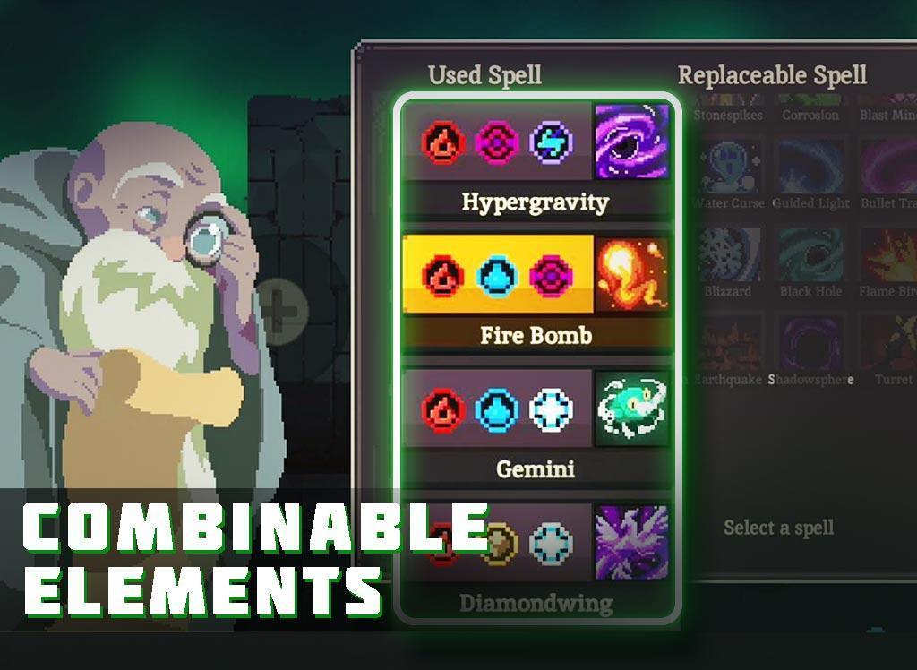 Elemental Dungeon 1.6 Screenshot 15