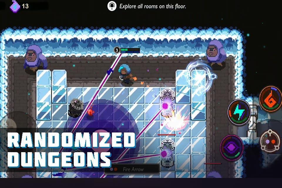 Elemental Dungeon 1.6 Screenshot 4