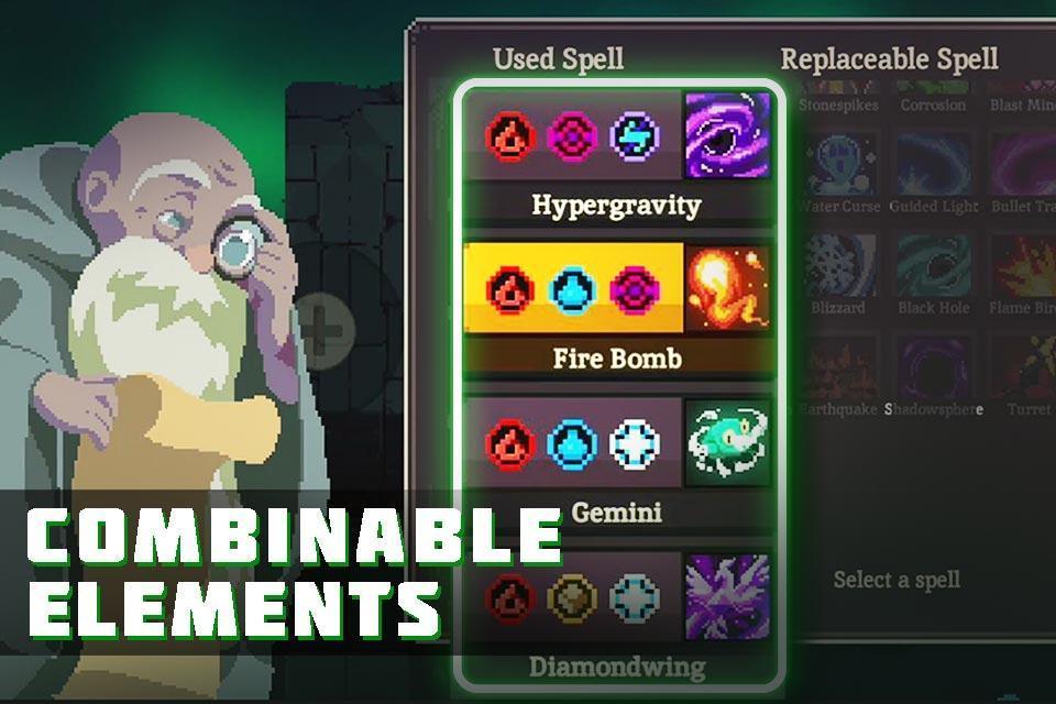 Elemental Dungeon 1.6 Screenshot 5