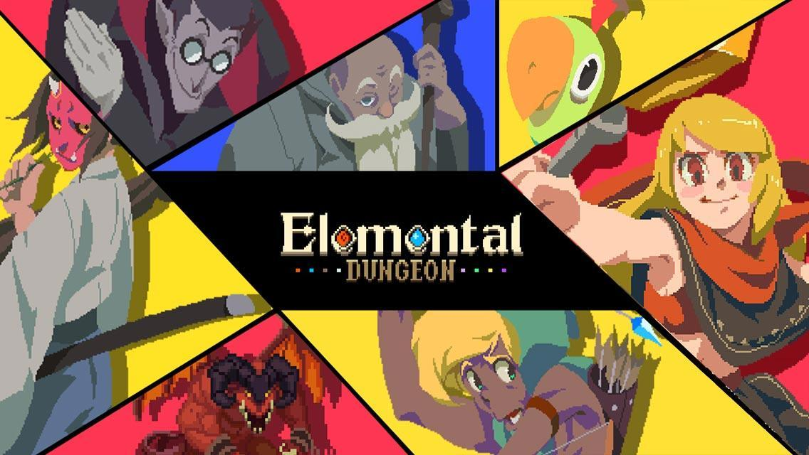 Elemental Dungeon 1.6 Screenshot 6