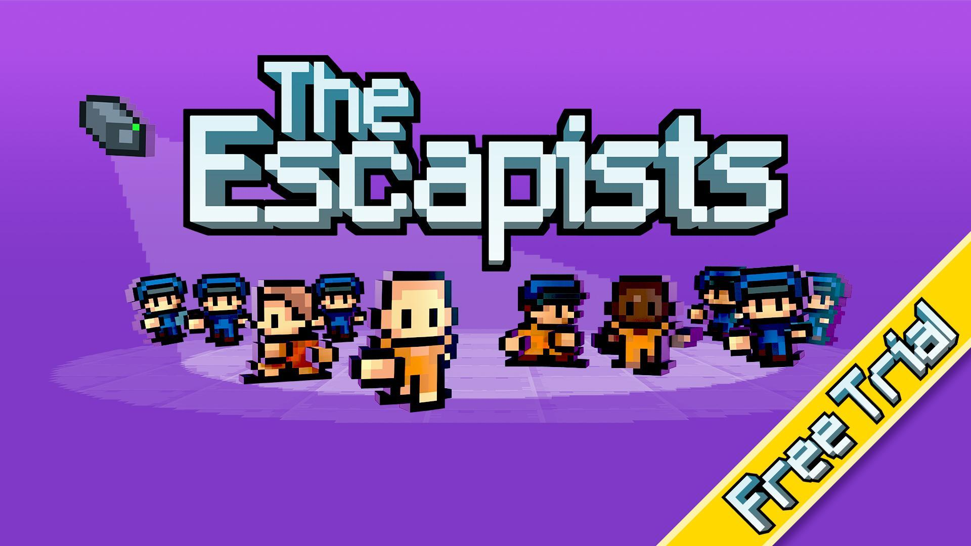 The Escapists: Prison Escape – Trial Edition 636064 Screenshot 13