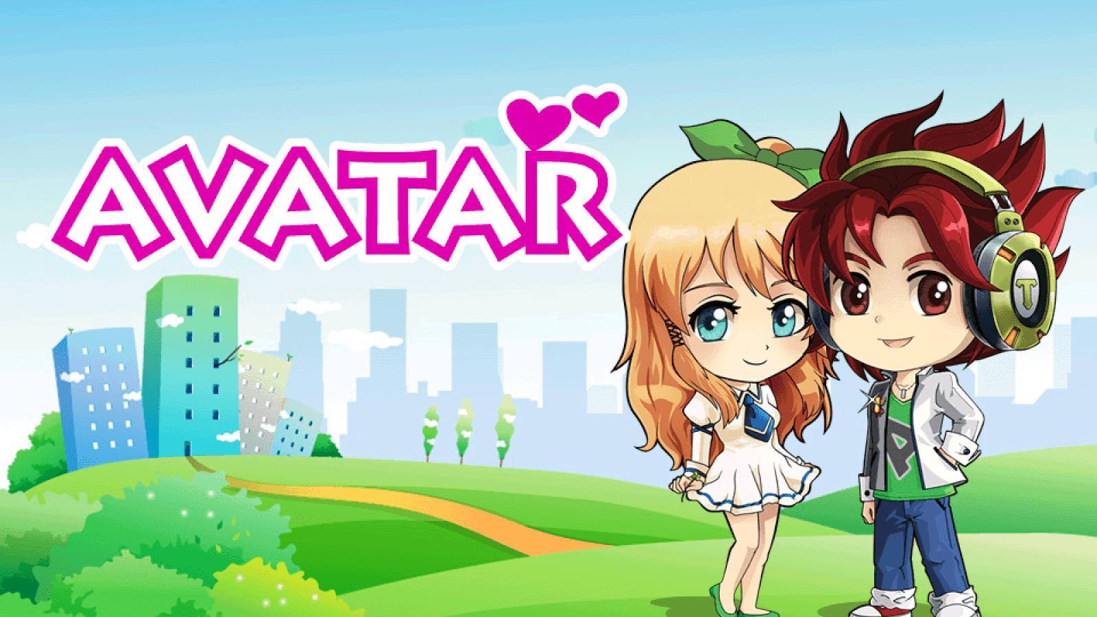 Avatar DK 2.6.0 Screenshot 1