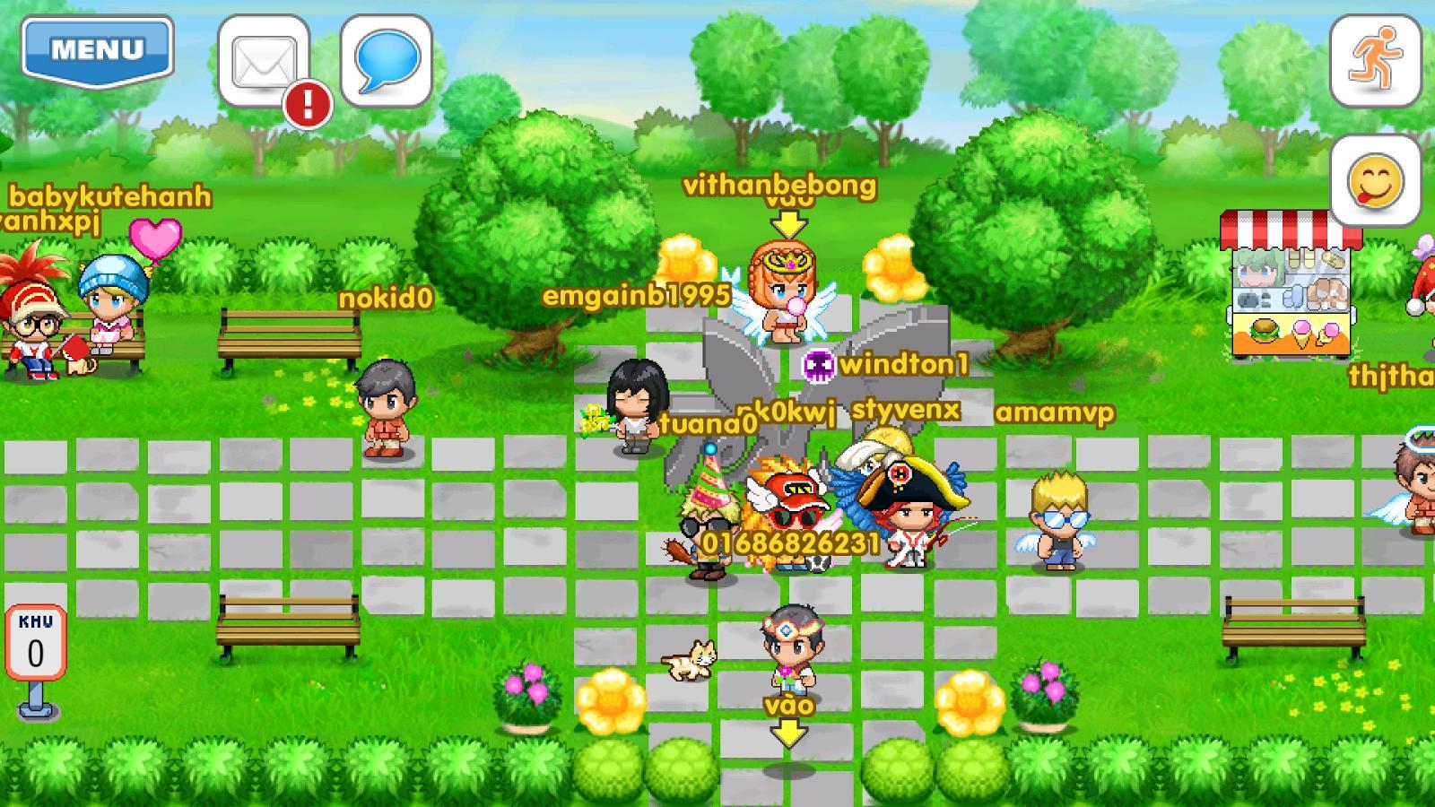 Avatar DK 2.6.0 Screenshot 2