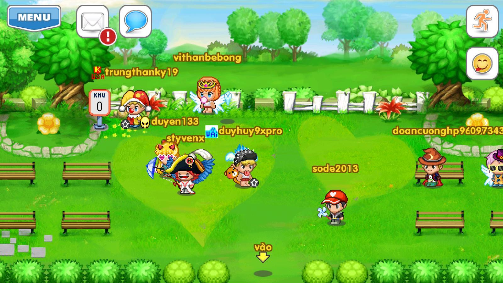 Avatar DK 2.6.0 Screenshot 3