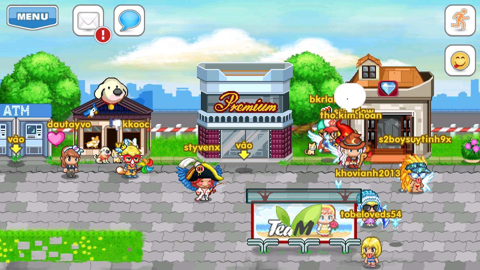Avatar DK 2.6.0 Screenshot 8