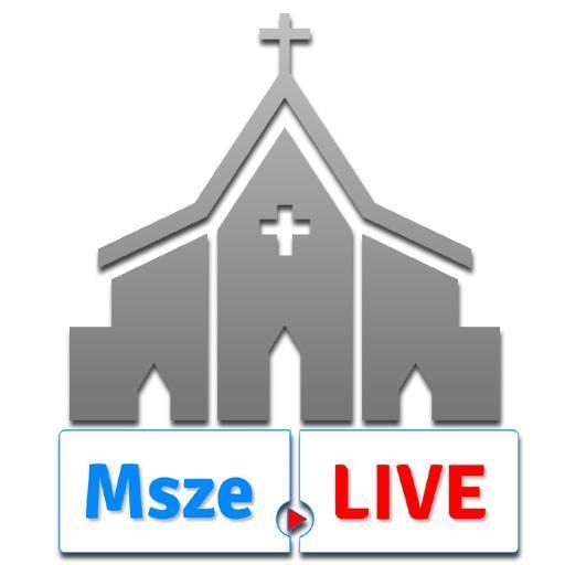 Msze.LIVE Msze na żywo, transmisje mszy 1.2 Screenshot 1