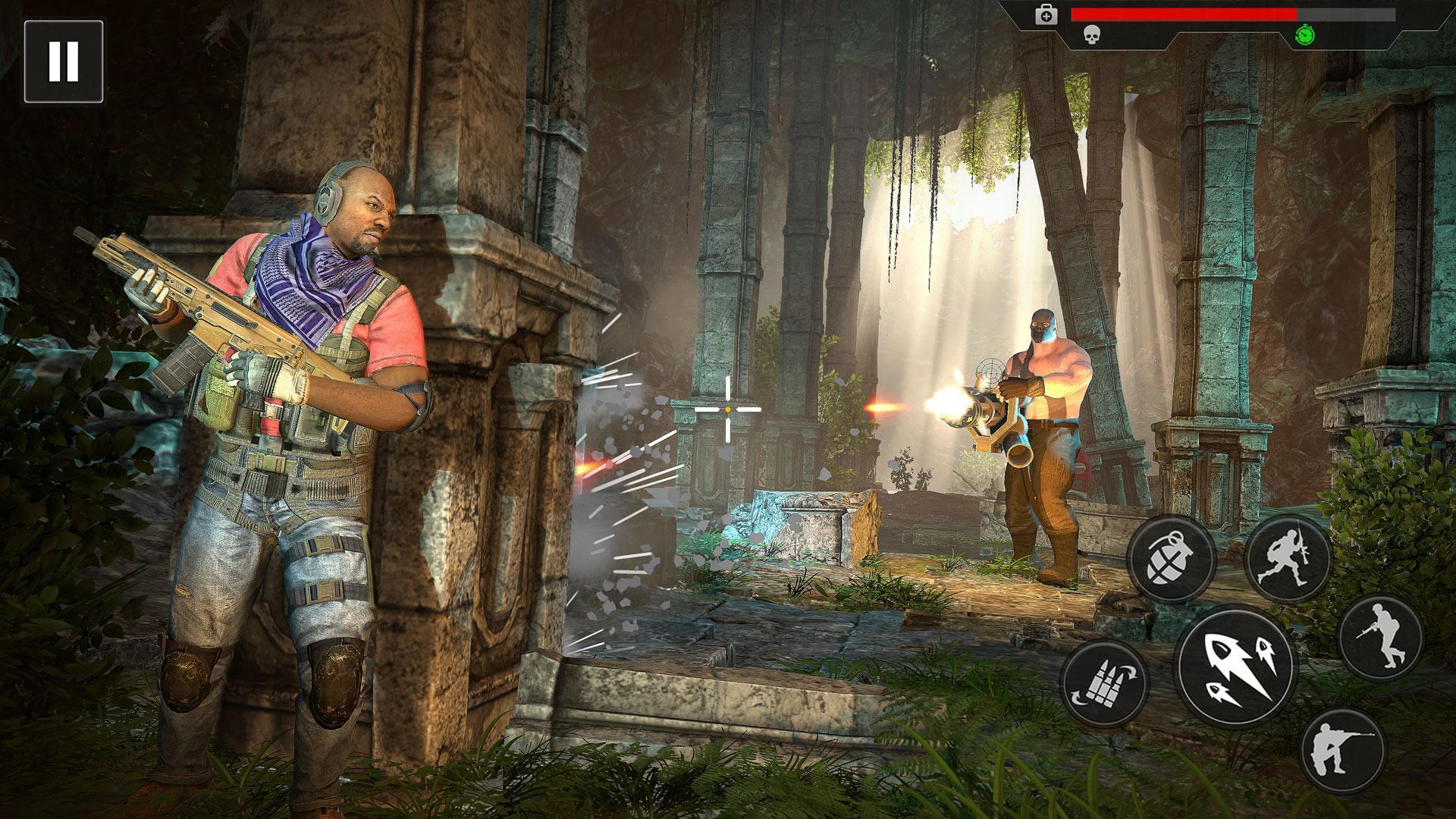 Anti Terrorist Squad Shooting (ATSS) 0.6.2 Screenshot 15