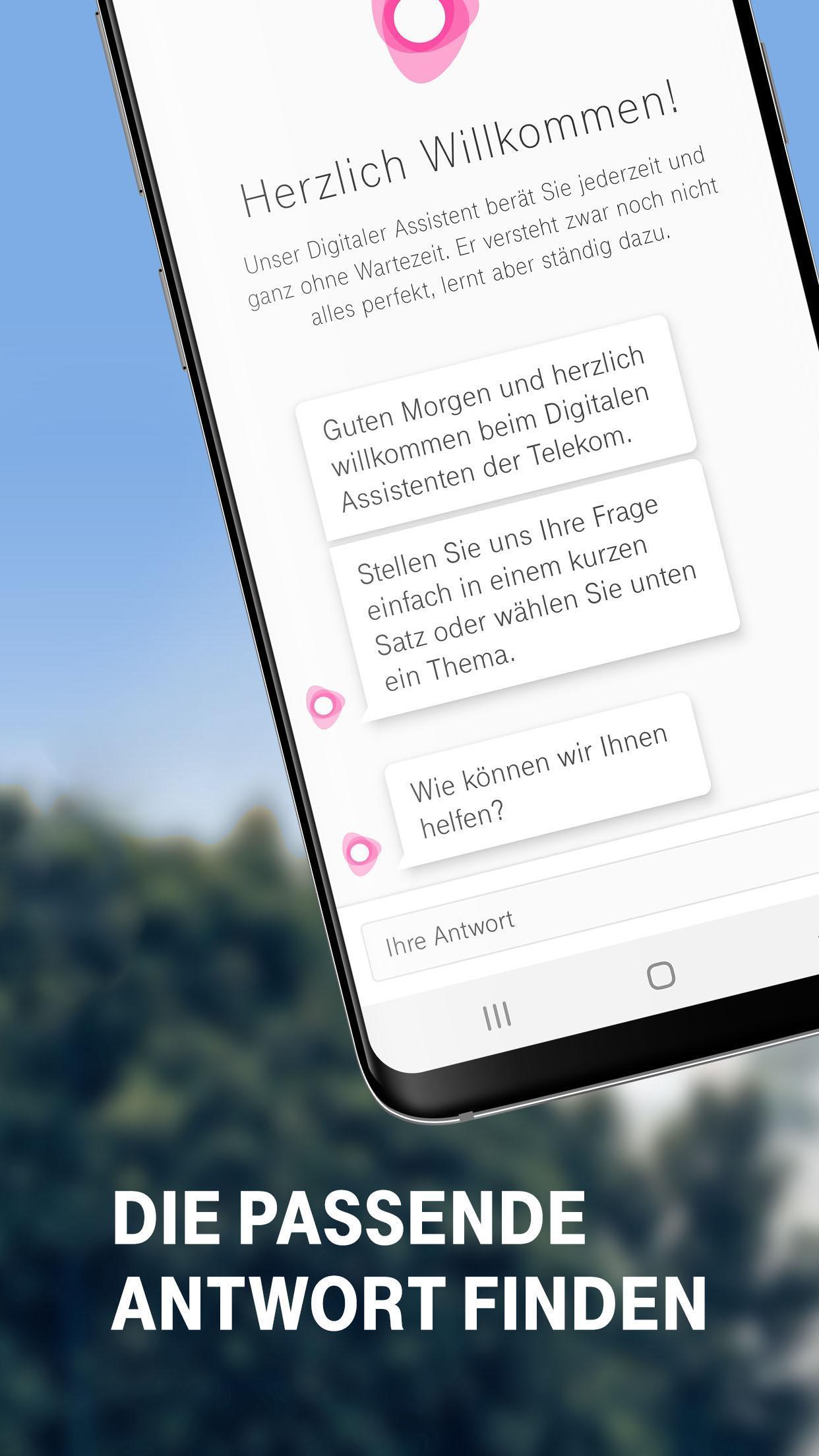 MeinMagenta 8.0.2 Screenshot 3