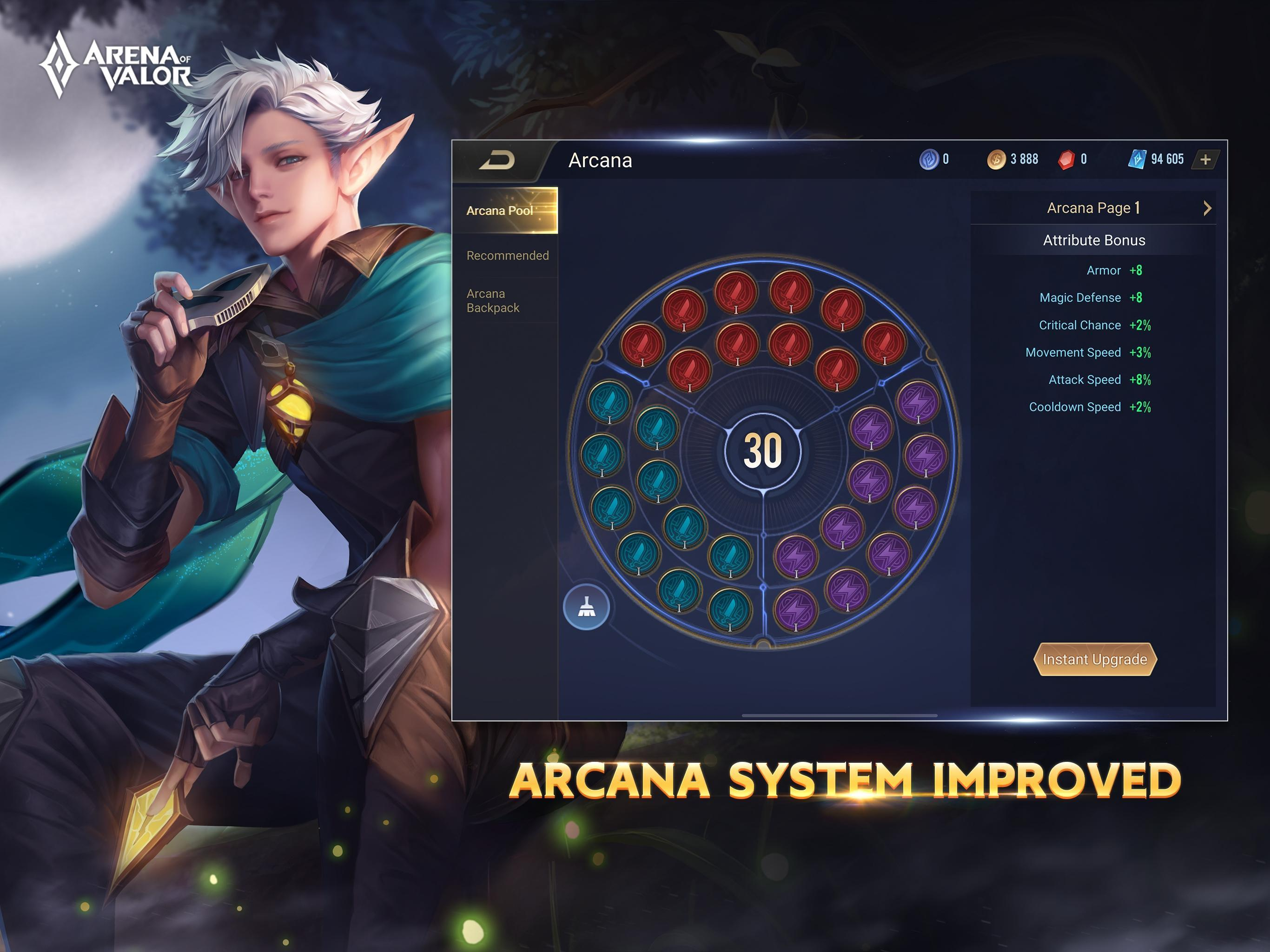 Arena of Valor 5v5 Arena Game 1.35.1.12 Screenshot 12