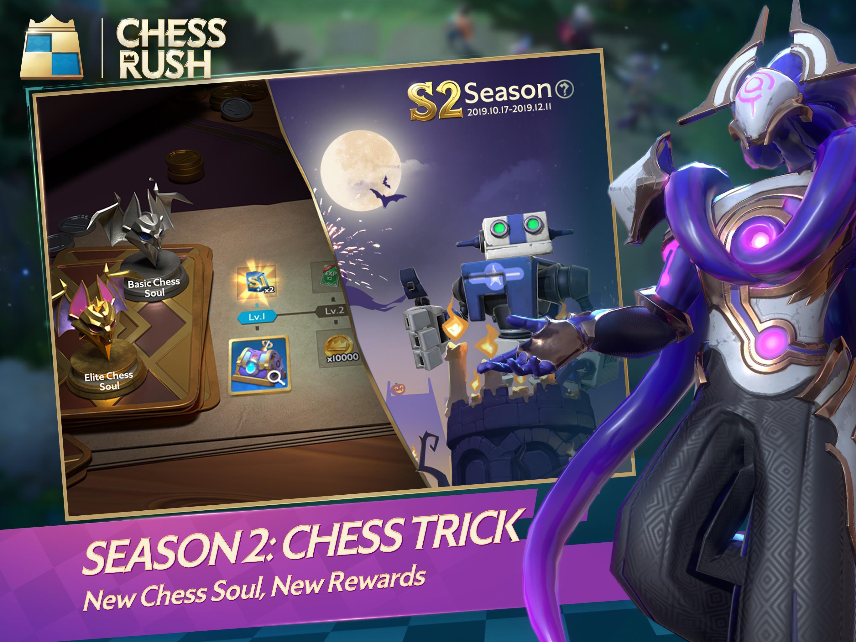 Chess Rush 1.9.560 Screenshot 2