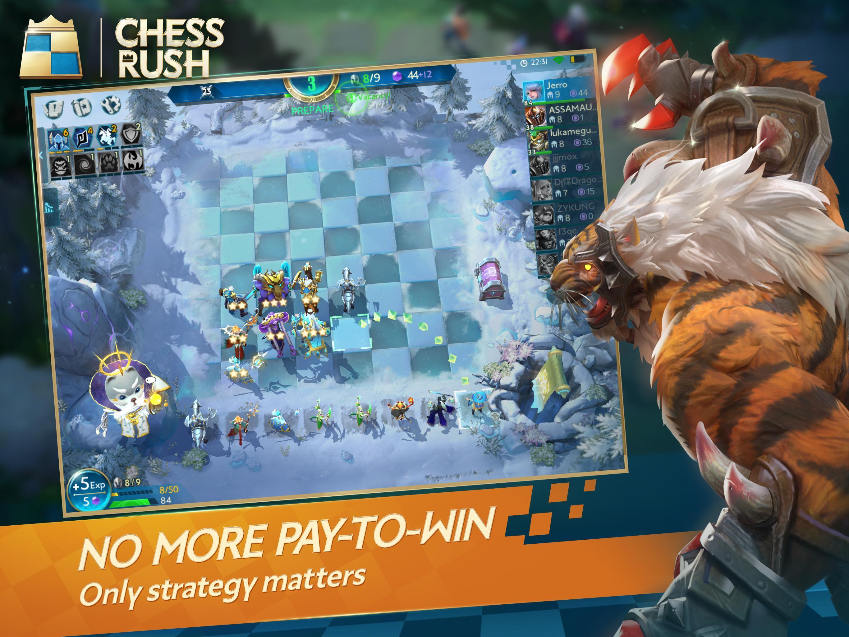 Chess Rush 1.9.560 Screenshot 20