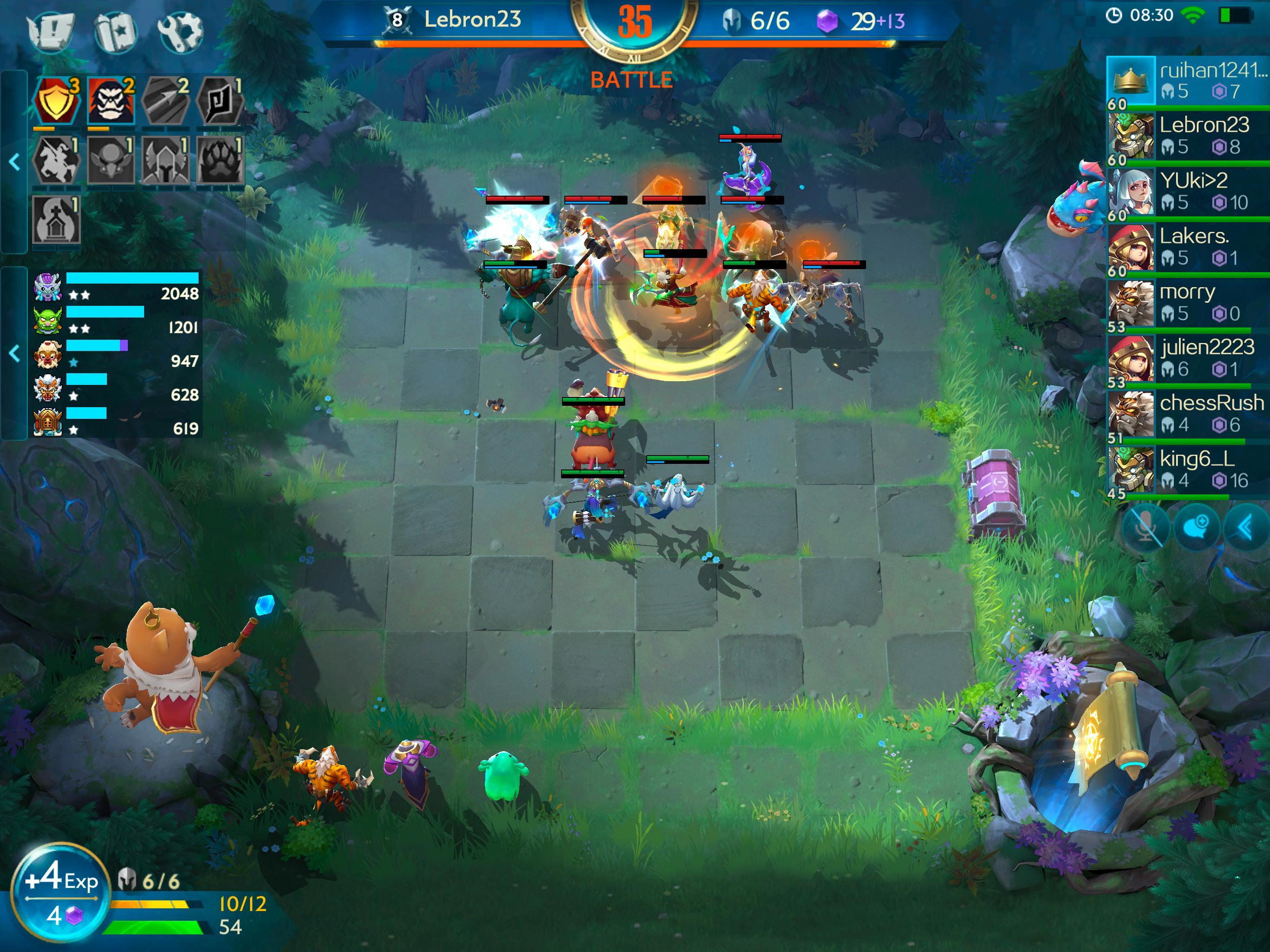 Chess Rush 1.9.560 Screenshot 8