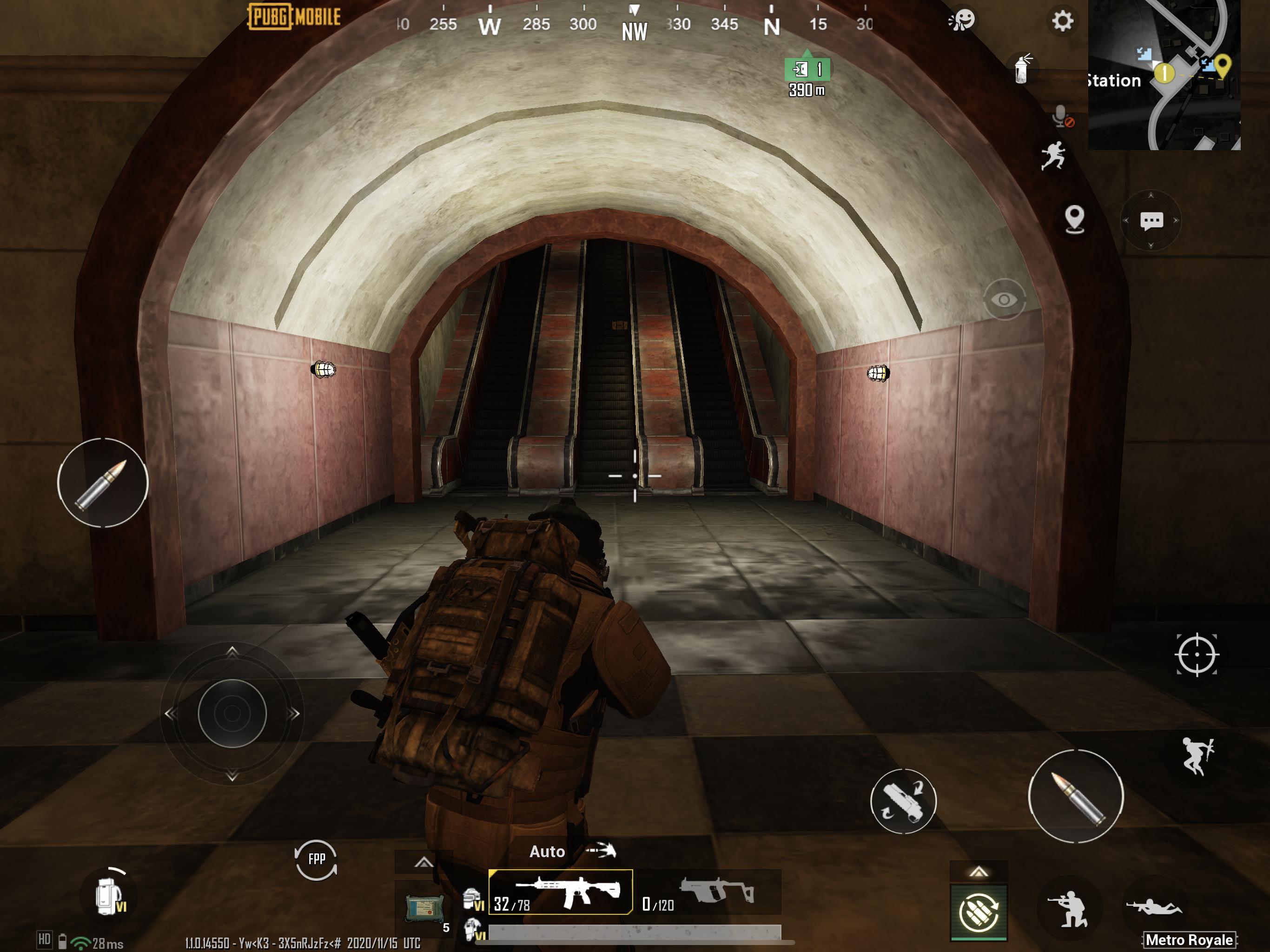 PUBG MOBILE 1.1.0 Screenshot 19
