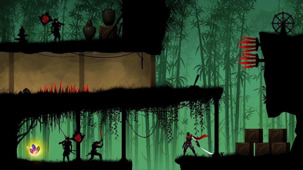 Ninja Raiden Revenge 1.6.5 Screenshot 1