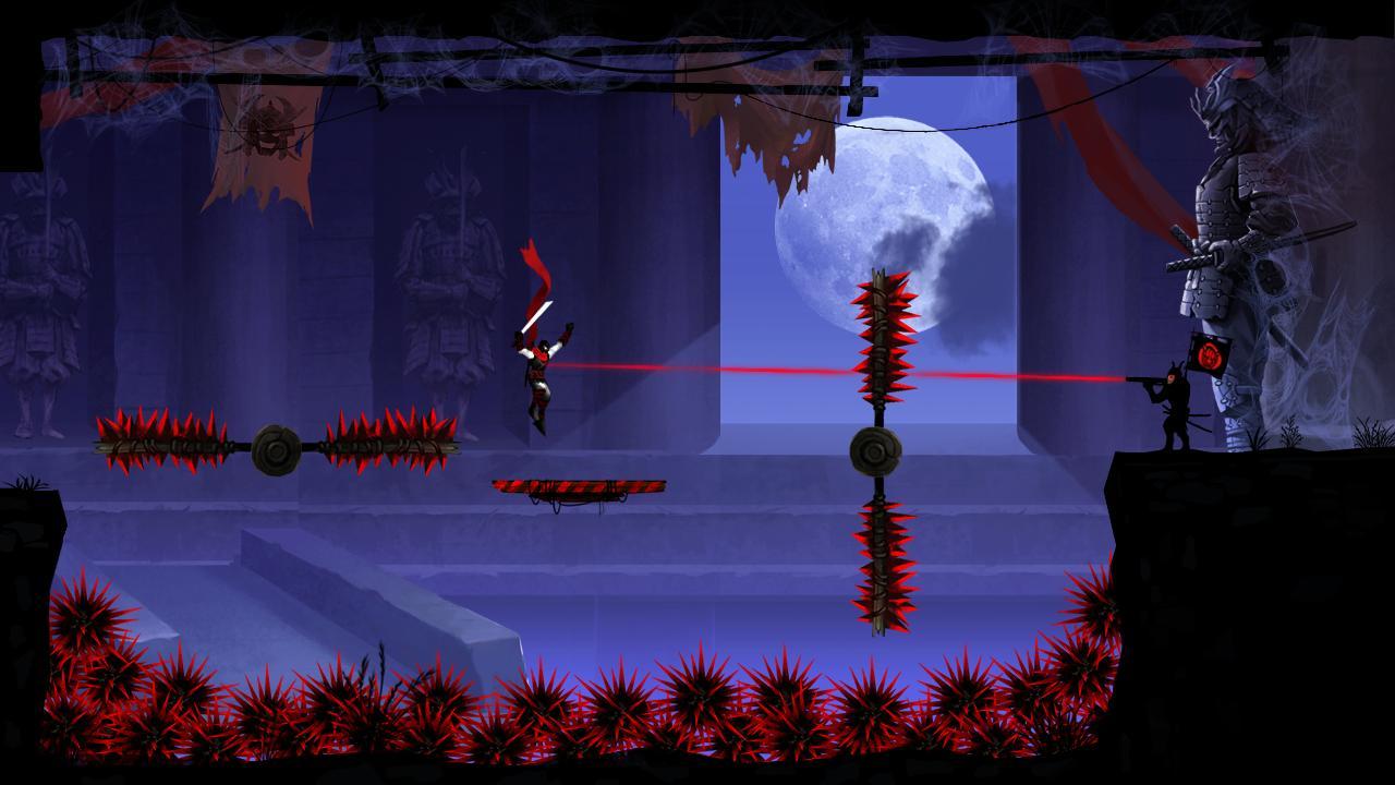 Ninja Raiden Revenge 1.6.5 Screenshot 2