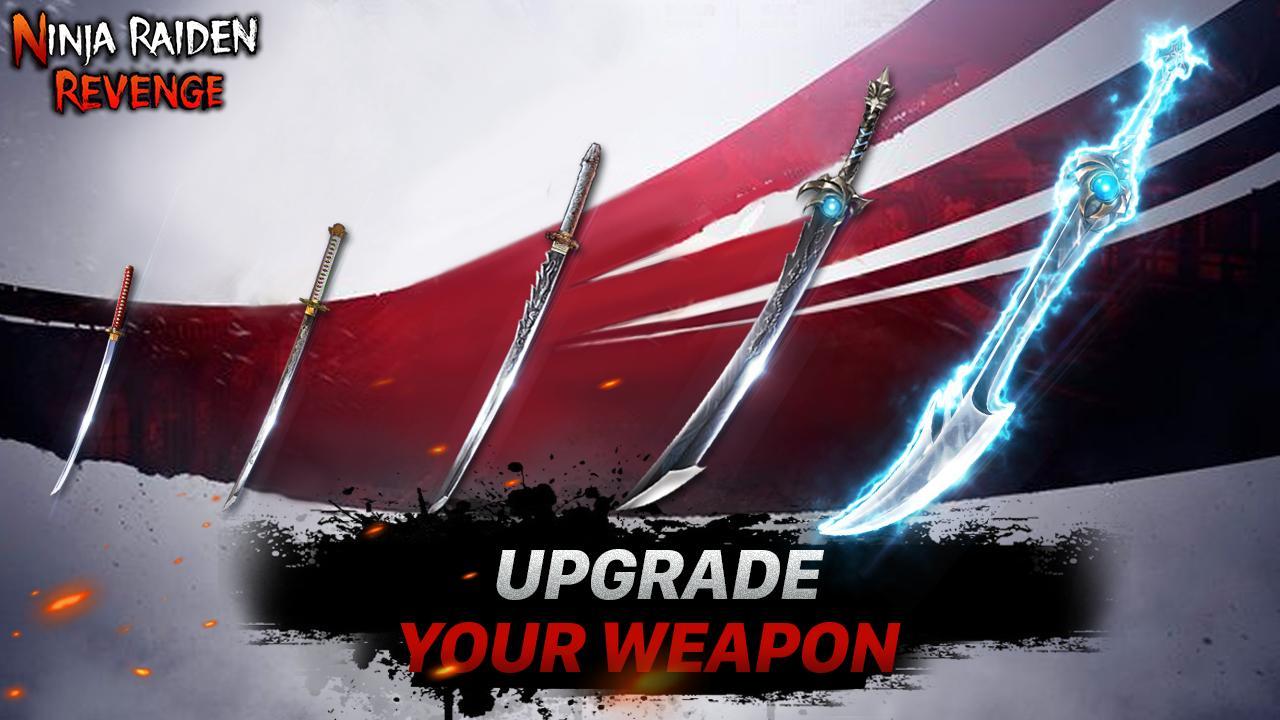 Ninja Raiden Revenge 1.6.5 Screenshot 6