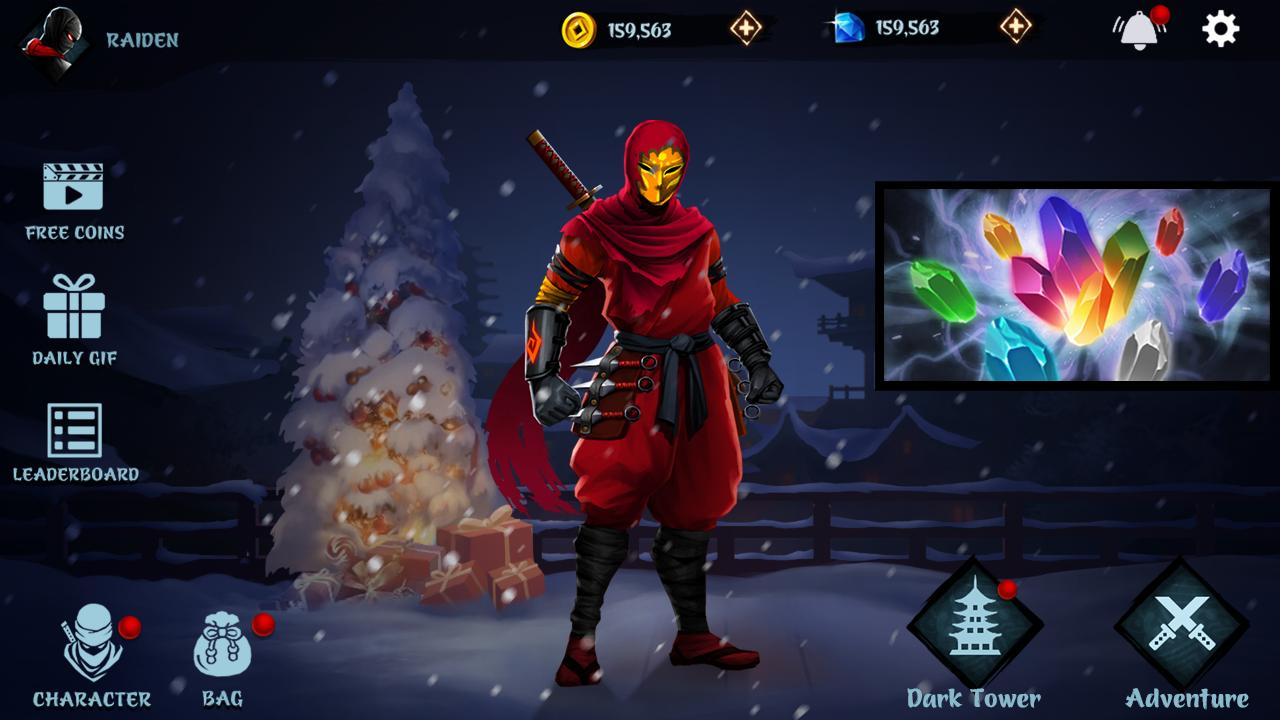 Ninja Raiden Revenge 1.6.5 Screenshot 8