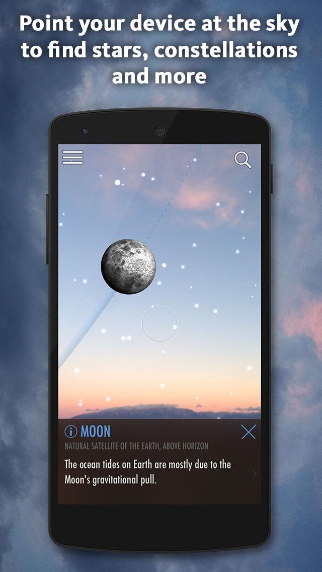 SkyView® Lite 3.6.3 Screenshot 3
