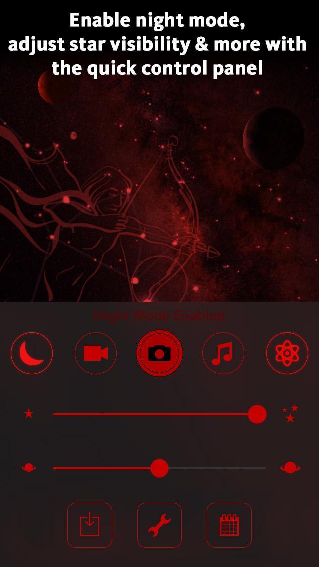 SkyView® Lite 3.6.3 Screenshot 5