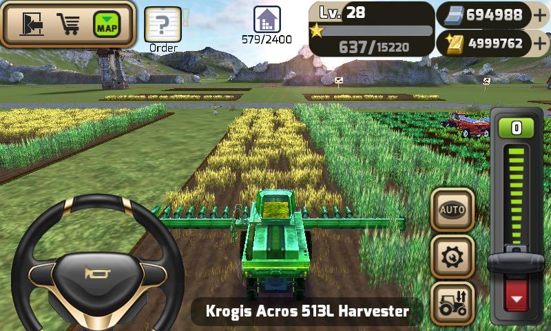 Farming Master 3D 1.0.3 Screenshot 1