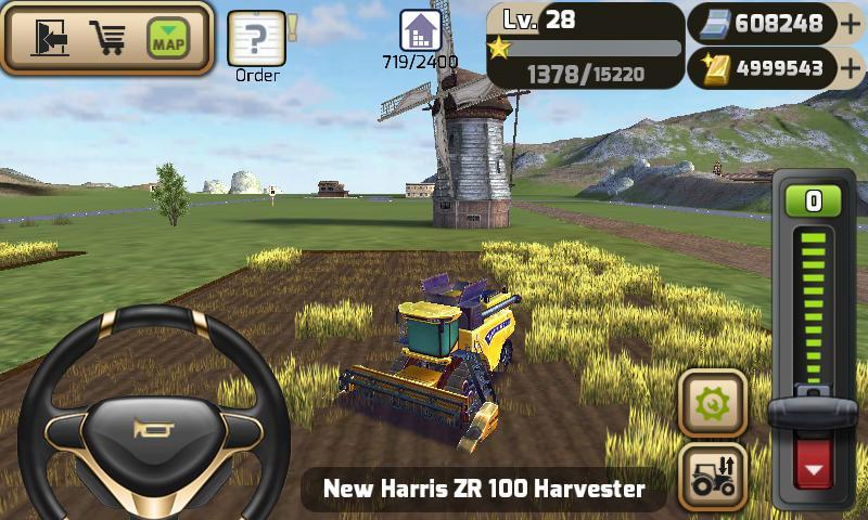 Farming Master 3D 1.0.3 Screenshot 2