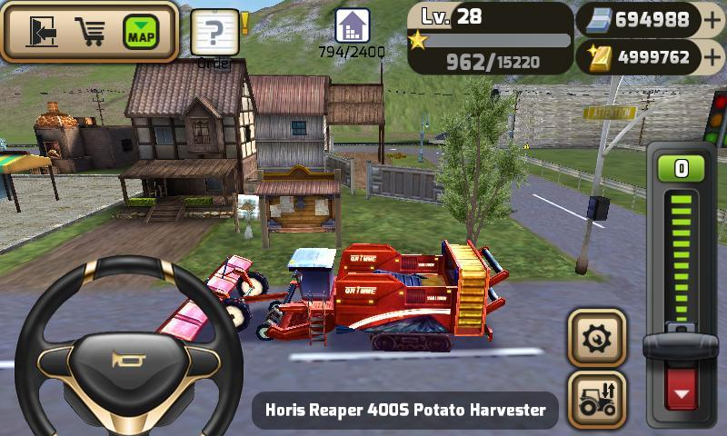 Farming Master 3D 1.0.3 Screenshot 3