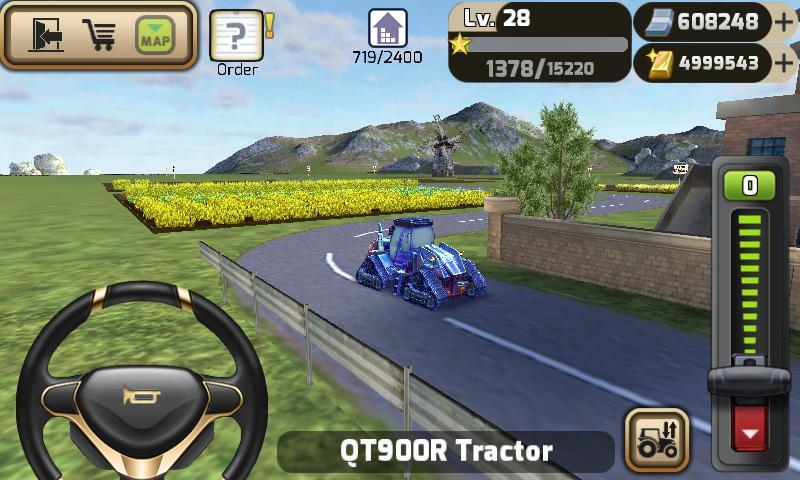 Farming Master 3D 1.0.3 Screenshot 5