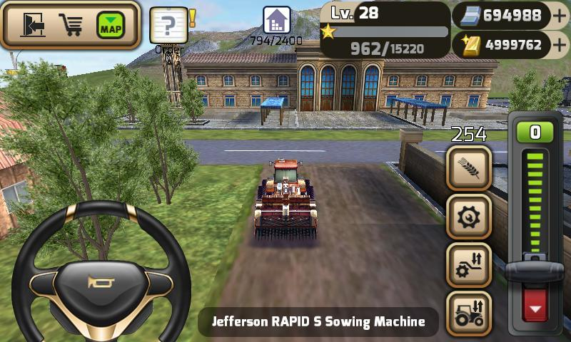 Farming Master 3D 1.0.3 Screenshot 8