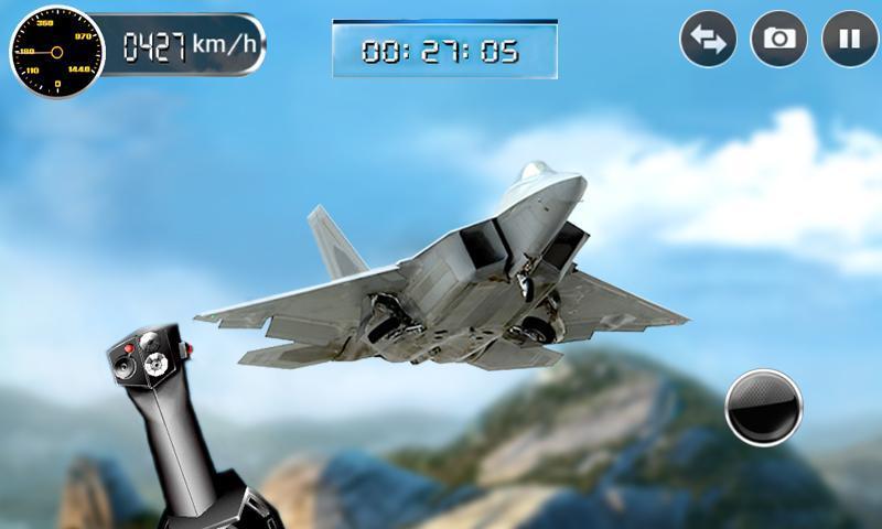 Plane Simulator 3D 1.0.7 Screenshot 12
