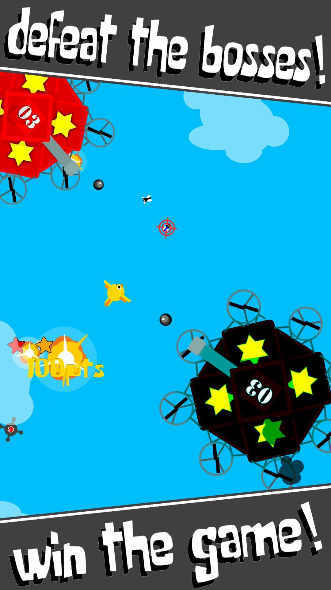 Bird vs. Drone 1.27 Screenshot 3