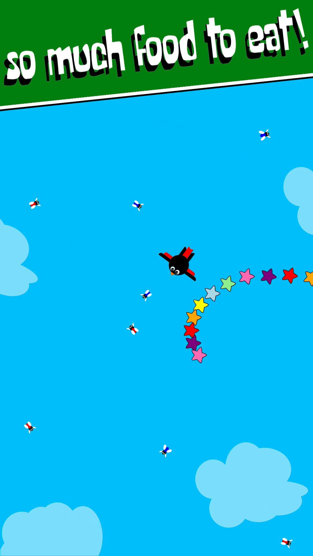 Bird vs. Drone 1.27 Screenshot 4