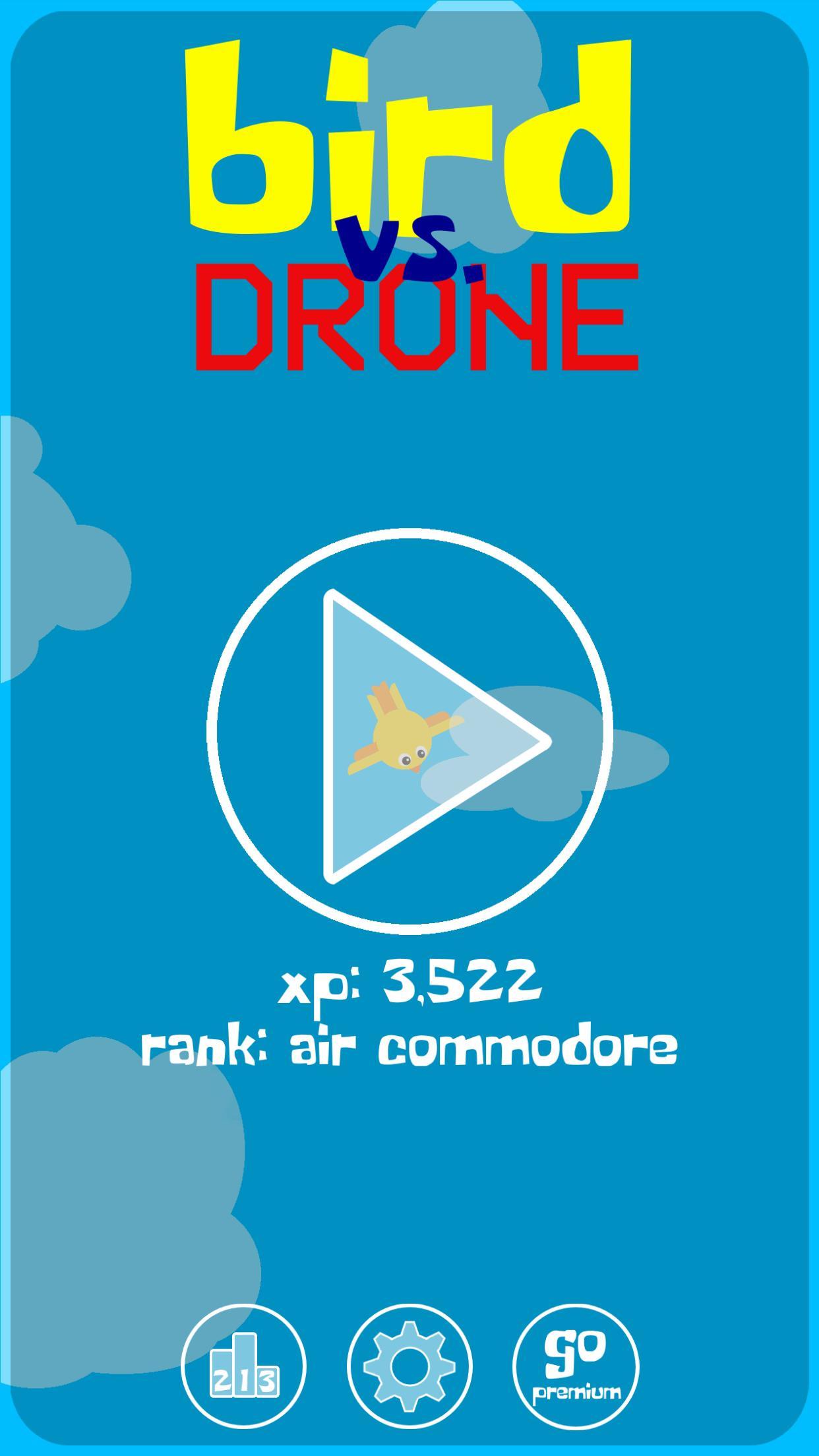 Bird vs. Drone 1.27 Screenshot 7