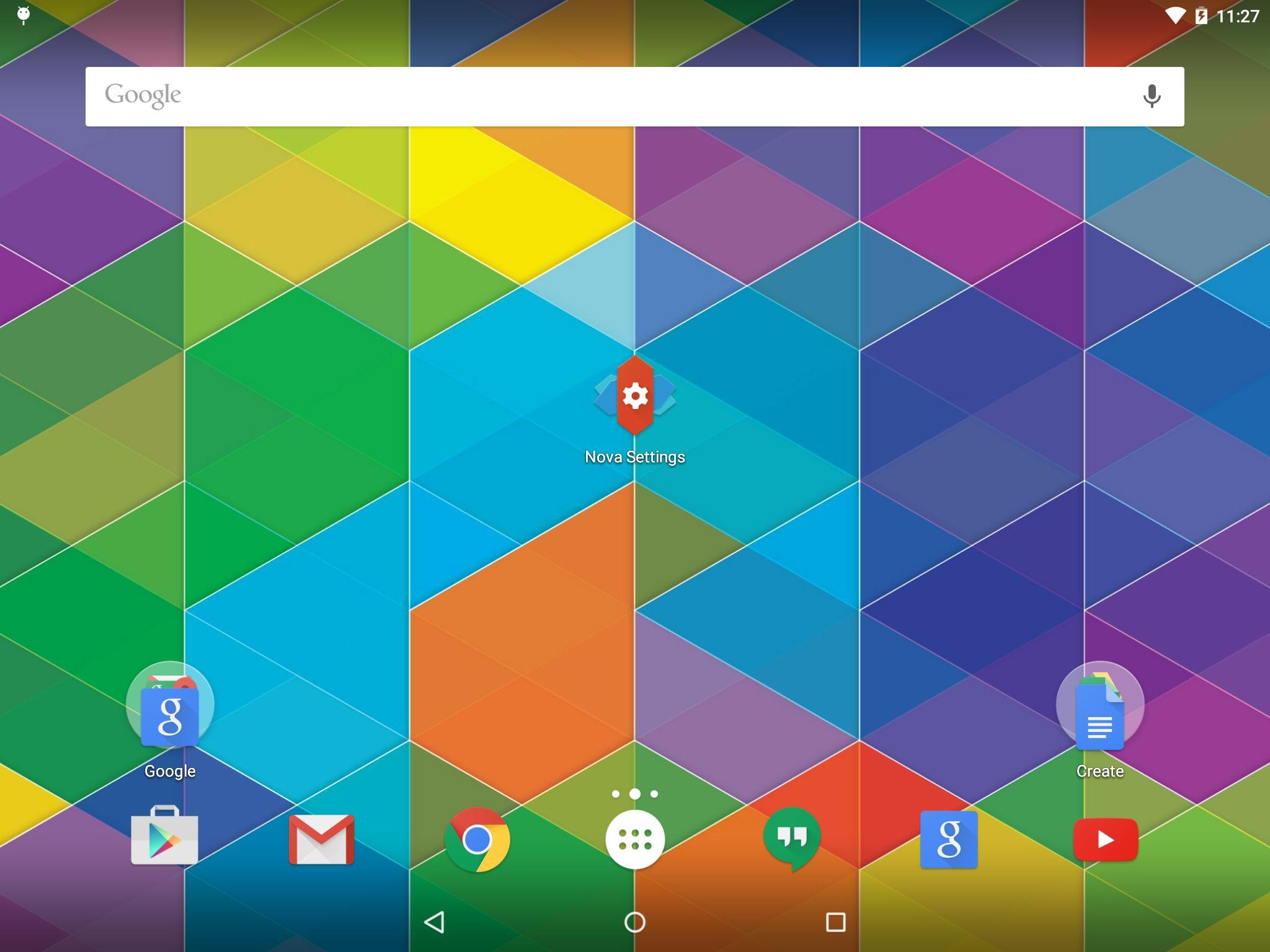 Nova Launcher 6.2.12 Screenshot 7