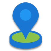 Fake GPS Location - GPS JoyStick app icon