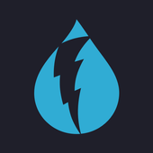Dark Sky Hyperlocal Weather app icon