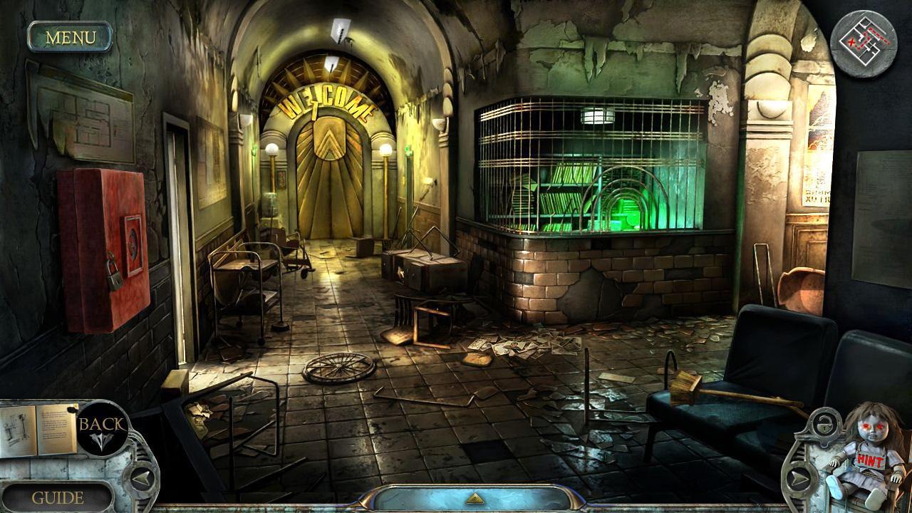 True Fear: Forsaken Souls Part 1 2.0.8 Screenshot 1