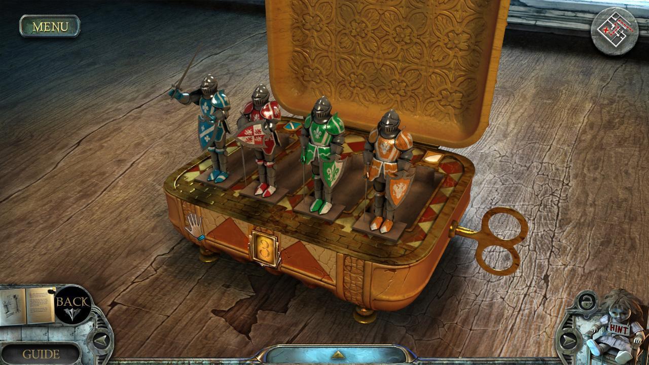 True Fear: Forsaken Souls Part 1 2.0.8 Screenshot 10