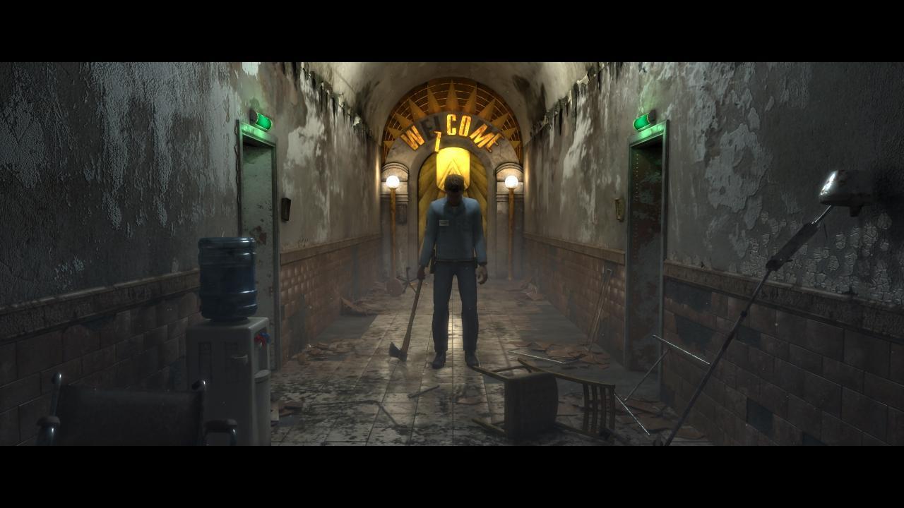 True Fear: Forsaken Souls Part 1 2.0.8 Screenshot 11
