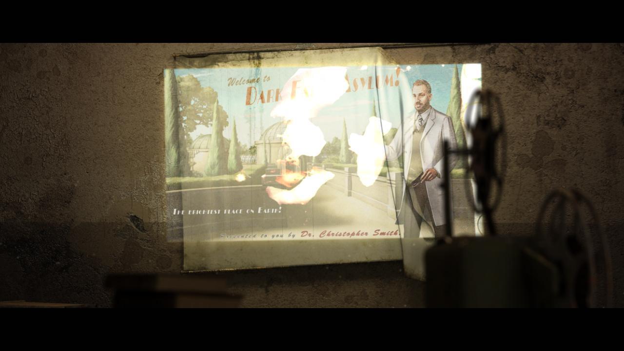 True Fear: Forsaken Souls Part 1 2.0.8 Screenshot 12