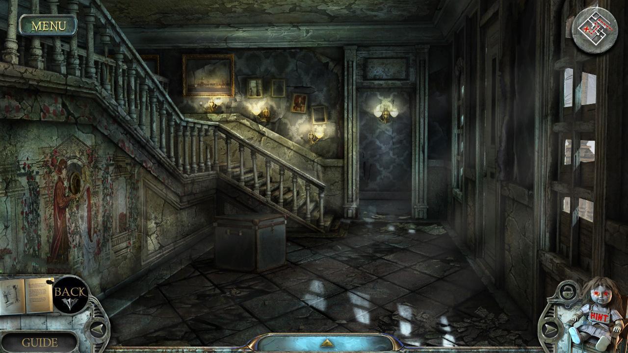 True Fear: Forsaken Souls Part 1 2.0.8 Screenshot 13