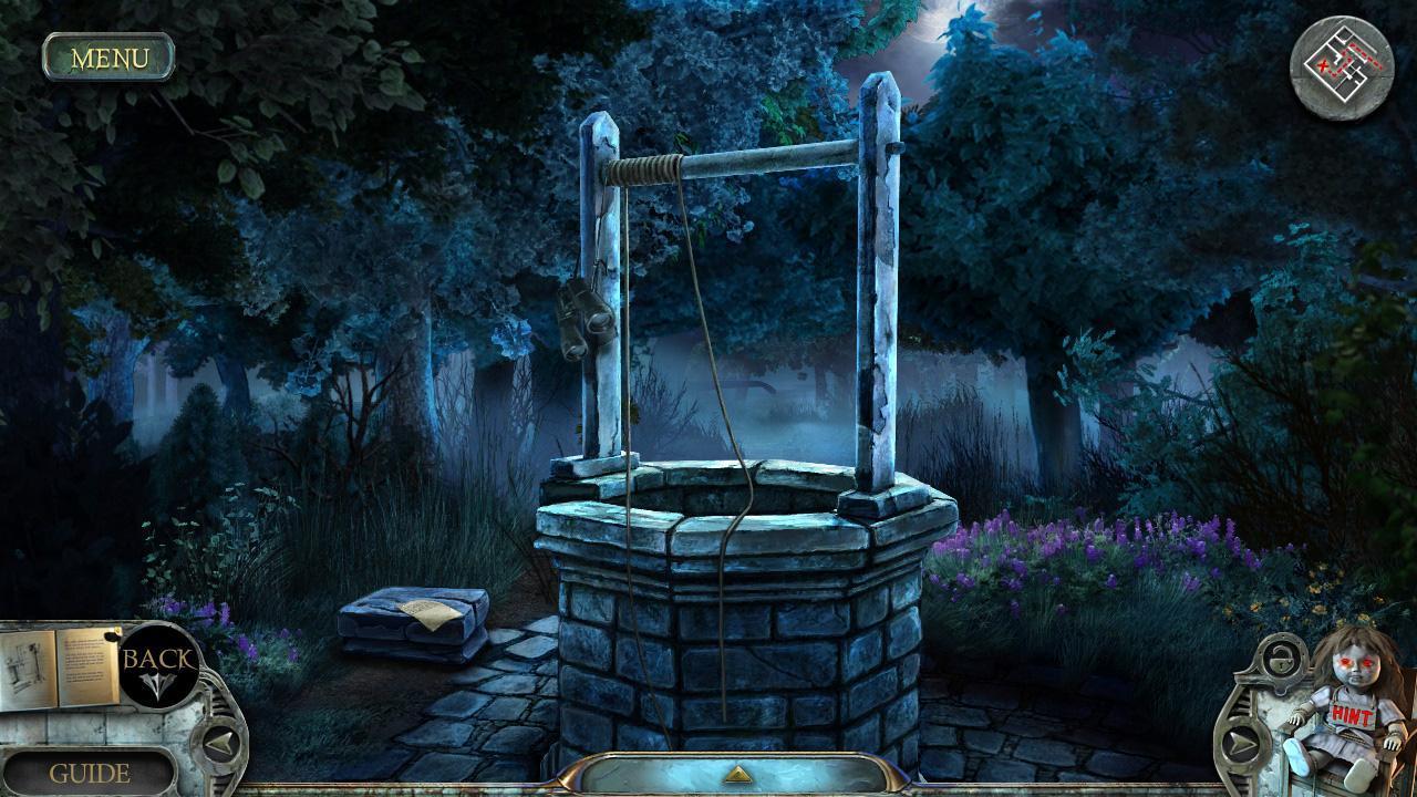 True Fear: Forsaken Souls Part 1 2.0.8 Screenshot 14