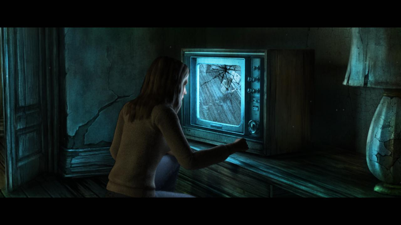 True Fear: Forsaken Souls Part 1 2.0.8 Screenshot 2