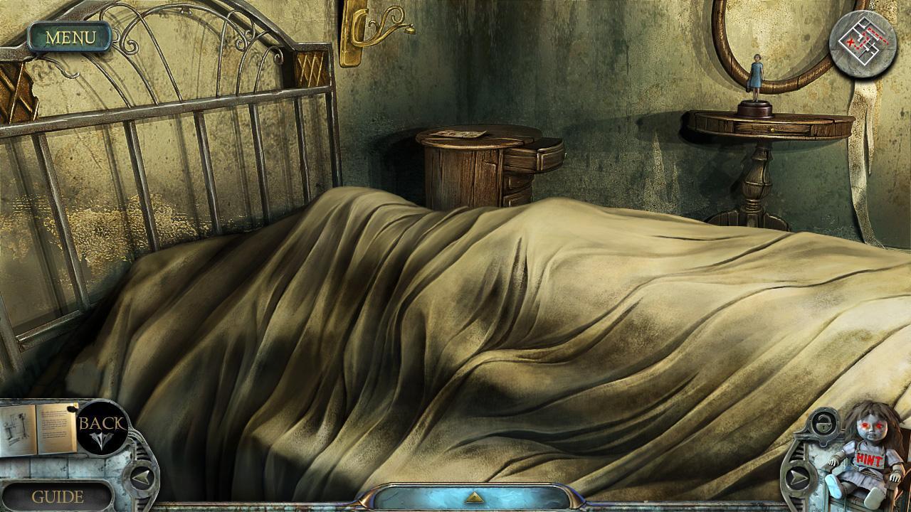 True Fear: Forsaken Souls Part 1 2.0.8 Screenshot 5