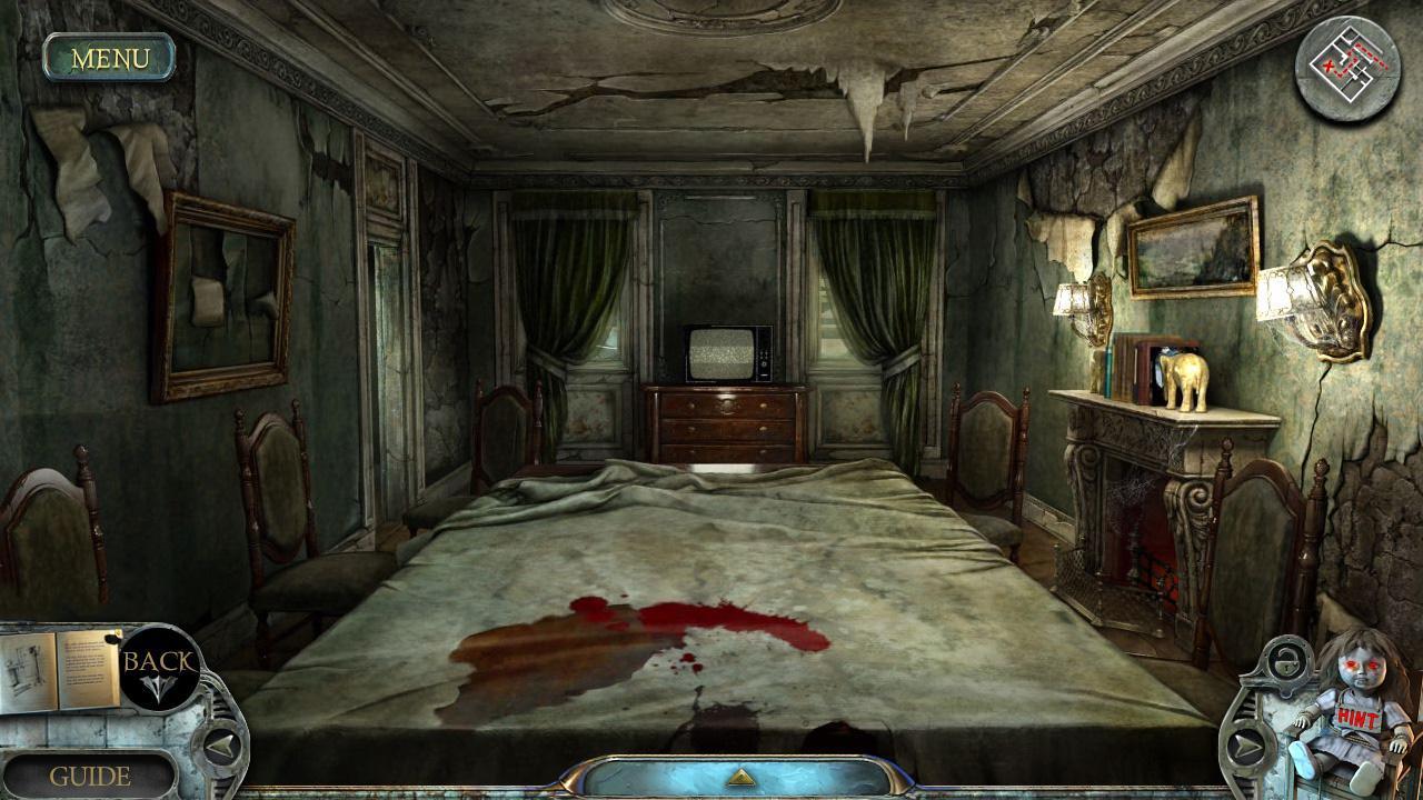 True Fear: Forsaken Souls Part 1 2.0.8 Screenshot 6