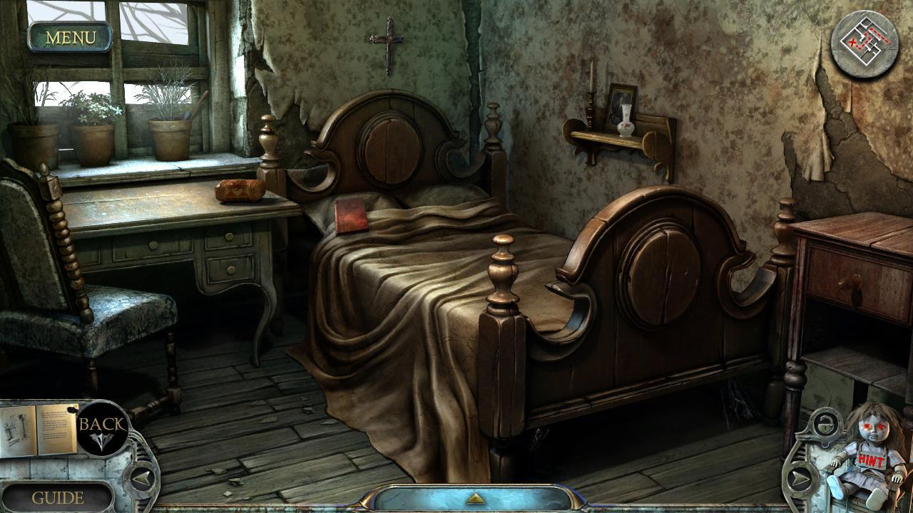 True Fear: Forsaken Souls Part 1 2.0.8 Screenshot 7