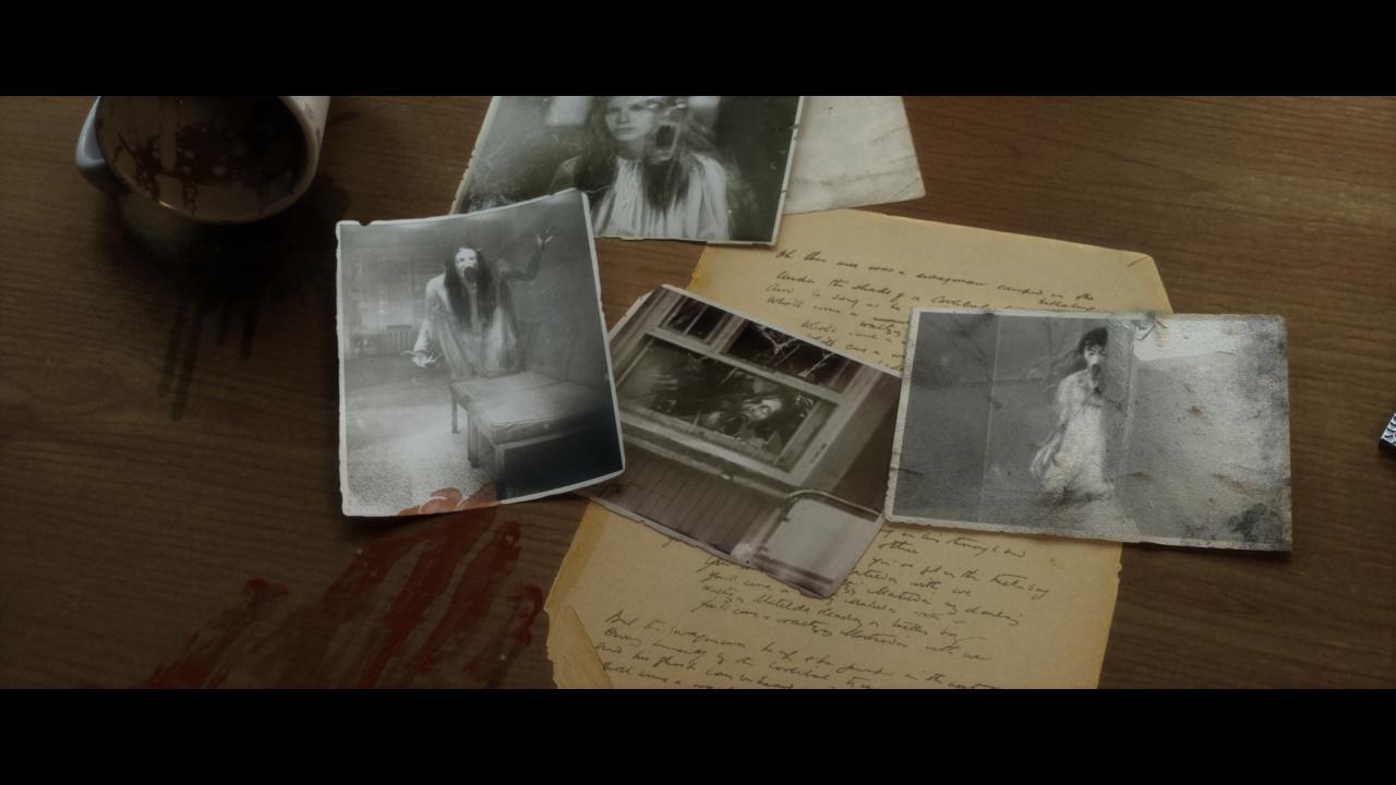 True Fear: Forsaken Souls Part 1 2.0.8 Screenshot 8