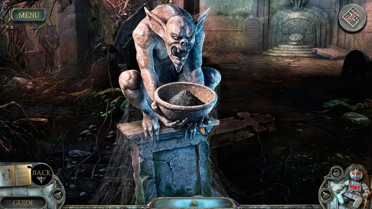True Fear: Forsaken Souls Part 1 2.0.8 Screenshot 9