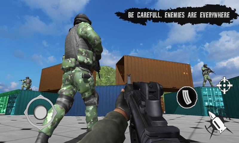 Last Call For Duty 1.4 Screenshot 3