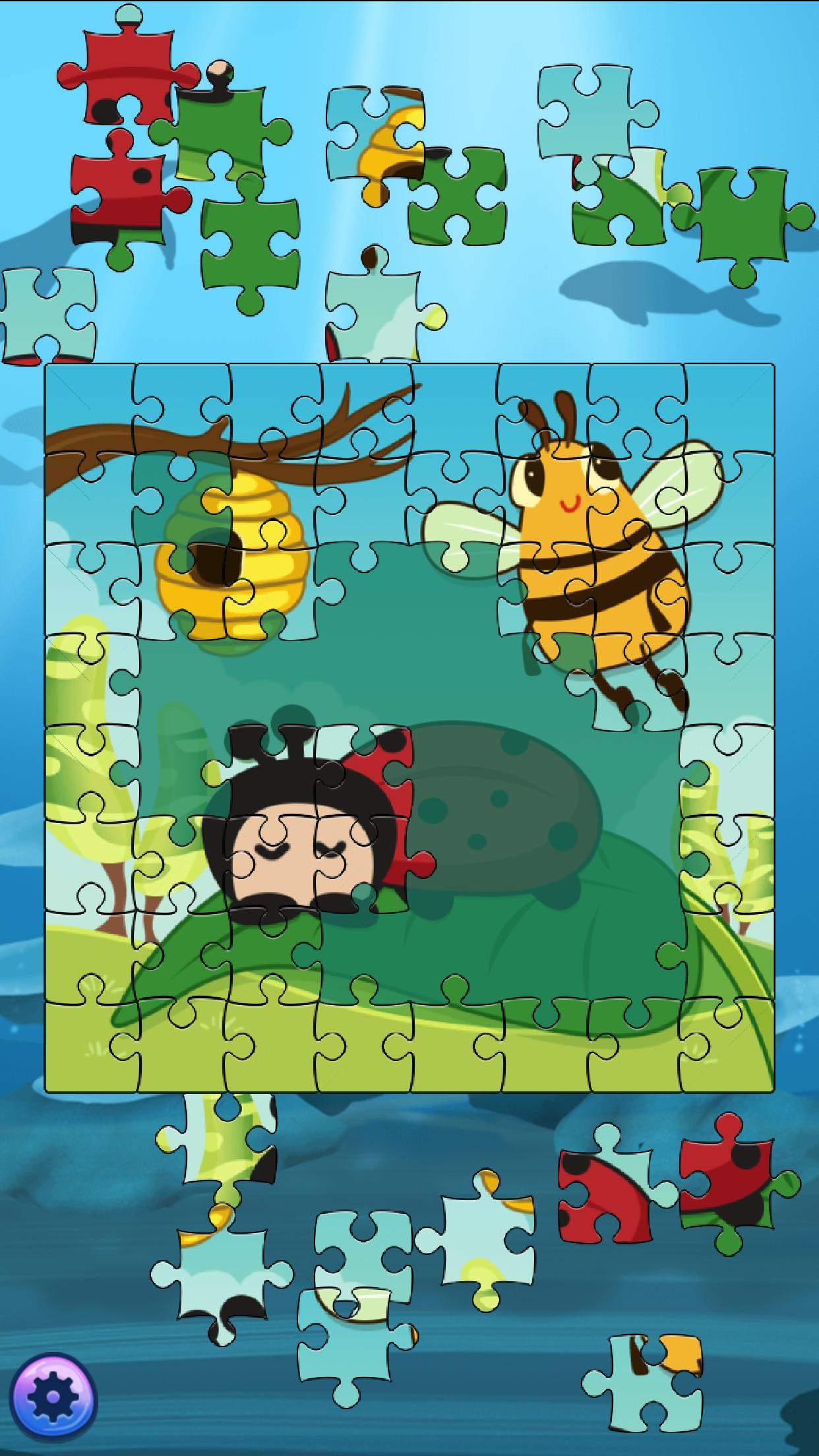 The Mystic Puzzland - Griddlers & Nonogram Puzzles 1.0.26 Screenshot 3