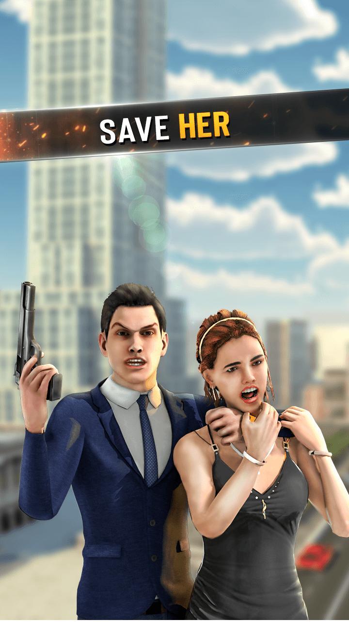 New Sniper Shooter: Free offline 3D shooting games 1.78 Screenshot 2